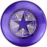 Discraft Ultrastar 175g Ultimate Frisbee Pearl Purple