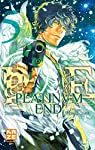 Platinum End Edition simple Tome 5