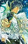 Platinum End, tome 5  par Ohba