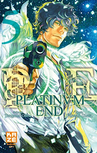 Platinum end (5) : Platinum end. 5