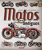 Atlas ilustrado de motos muy antiguas (Tapa dura)