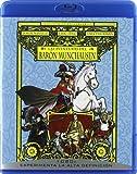 Las aventuras del Barón Von Munchausen (Edición especial) [Blu-ray]
