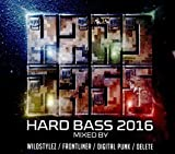Hard Bass 2016 by Frontliner, Digita Wildstylez