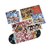 Their Satanic Majesties Request (Ltd. 2LP+2SACD) [Vinyl LP]