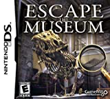 Cheapest Escape the Museum / Game on Nintendo DS