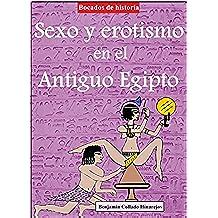 Sexo y erotismo en el Antiguo Egipto