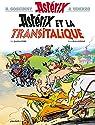Astérix - Astérix et la Transitalique - nº37 par Ferri