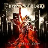 Firewind: Few Against Many (Audio CD)