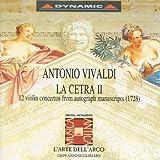 Violin Concerto in B flat major, RV 380: III. Allegro