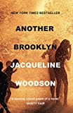 Front cover for the book Another Brooklyn by Jacqueline Woodson