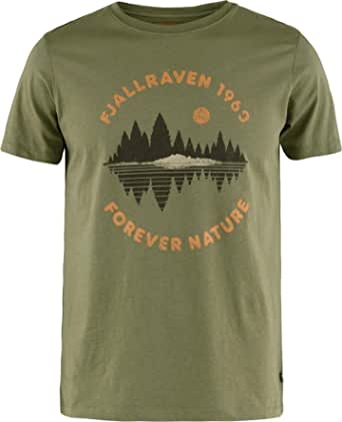 Fjallraven Men's Forest Mirror T-Shirt M