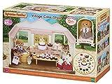 Sylvanian- Village Cake Shop Families Boutique De Gateaux Et Patisseries, 5263,...