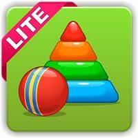 Kids Learn Shapes 2 Lite