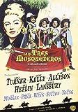 Los Tres Mosqueteros [DVD]