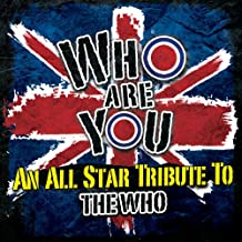 The Who - A Tribute To Back Against The Wall