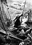 Der Archipel in Flammen - Jules Verne
