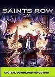Saints Row IV (PC Code)