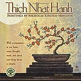 Thich Nhat Hanh 2017 Mini Wall Calendar by Thich Nhat Hanh (2016-06-21)