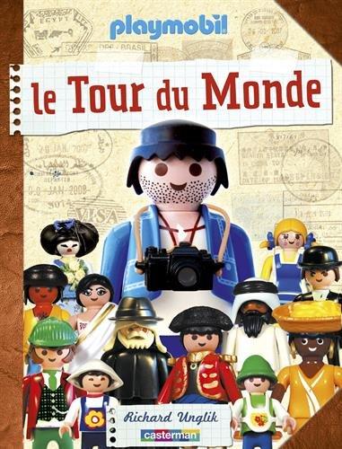 Playmobil, le Tour du Monde