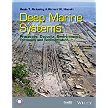 Deep Marine Systems: Processes, Deposits, Environments, Tectonics and Sedimentation (Wiley Works) (English Edition)