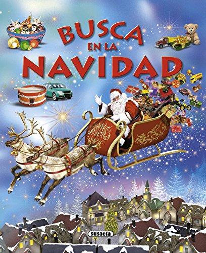 Busca en la Navidad por Susaeta Ediciones S A