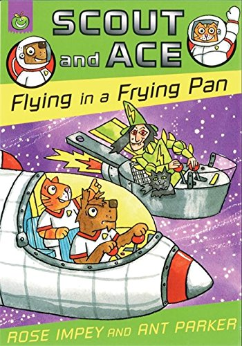 Flying in a frying pan