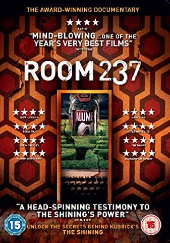 Room 237 [DVD] [UK Import]