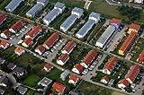 MF Matthias Friedel - Luftbildfotografie Luftbild von Thomas-Morus-Straße in Ingolstadt (Ingolstadt), aufgenommen am 14