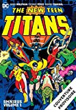 Dc Essentiels - New Teen Titans Tome 1