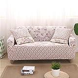 FDJKGFHGFCGDFGDG Europäische elastische schonbezug Sofa,Alle Abdeckung Sofa Universal-Sofa-Abdeckung Möbel-Protector für 1 2 3 4 Kissen Sofa Anti-rutsch hussen Sofa sofabezug-E Sessel