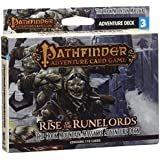 Pathfinder Adventure Card Game: Rise of the Runelords: The Hook Mountain Massacre