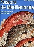 Les poissons de la Méditerranée