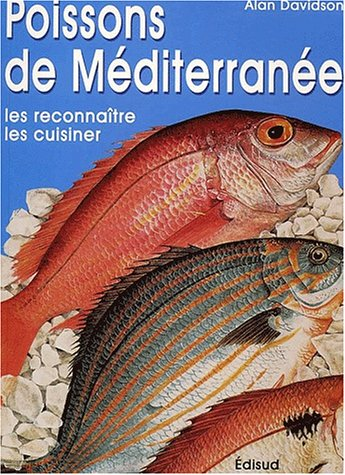 Les poissons de la Mditerrane