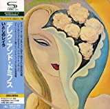 Songtexte von Derek and the Dominos - Layla and Other Assorted Love Songs