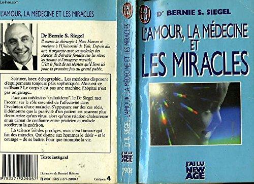 L'AMOUR, LA MEDECINE ET LES MIRACLES - LOVE, MEDICINE AND MIRACLES
