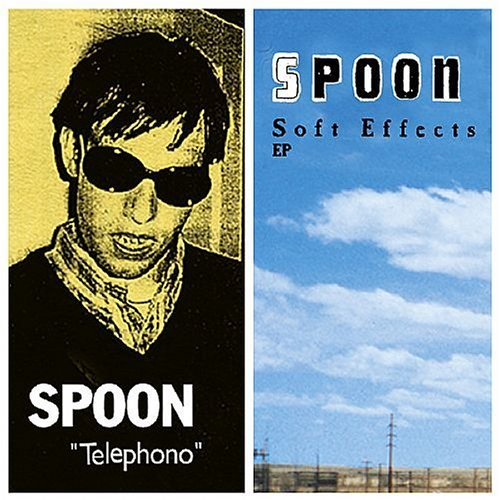 Telephono & Soft Effects by SPOON (2006-07-25)
