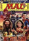 Mad Magazin [Jahresabo]