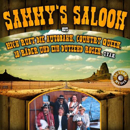 Sammy's Saloon - Auf nach Norden