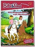Bibi und Tina: Pferdegeschichten vom Martinshof: Zu zweit lesen (Bibi & Tina)