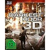 Darkest Hour 3D Blu-ray