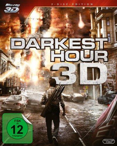 Darkest Hour [3D Blu-ray]