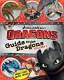 BY Testa, Maggie ( Author ) [ GUIDE TO THE DRAGONS, VOLUME 1 [WITH POSTER] ] May-2014 [ Paperback ]