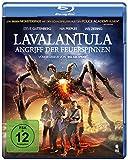 Lavalantula - Angriff der Feuerspinnen [Blu-ray]