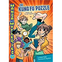 [The Kung Fu Puzzle: A Mystery with Time and Temperature] (By: Melinda Thielbar) [published: August, 2010]