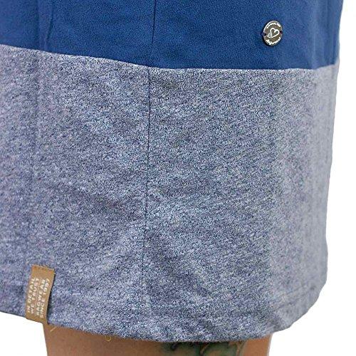 Ragwear Kleid Soho blau Blau