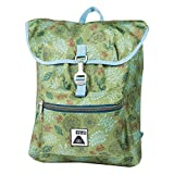Poler Stuff Bag Field Pack, Brotanical Mossy, 50 x 40 x 6 cm, 18 Liter, POLBAG_FIE