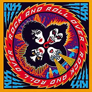 Rock & Roll Over