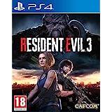 Resident Evil 3: Remake PS4 - PlayStation 4