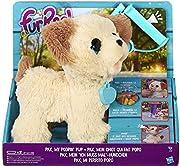 Incontra pax, il mio giocattolo pupo di poopin! è così divertente per prendersi cura di lui come un vero cucciolo. Spinga avanti sul suo guinzaglio per portarlo a fare una passeggiata. Può far suonare il cucciolo felice quando ha alimentato u...