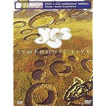 Yes - Symphonic Live Box Set